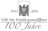 logo_vdp 100 Jahre